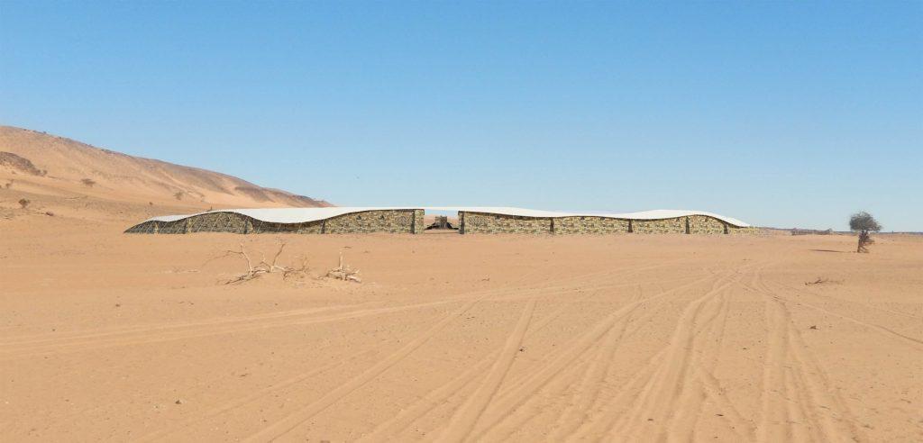 museo del deserto