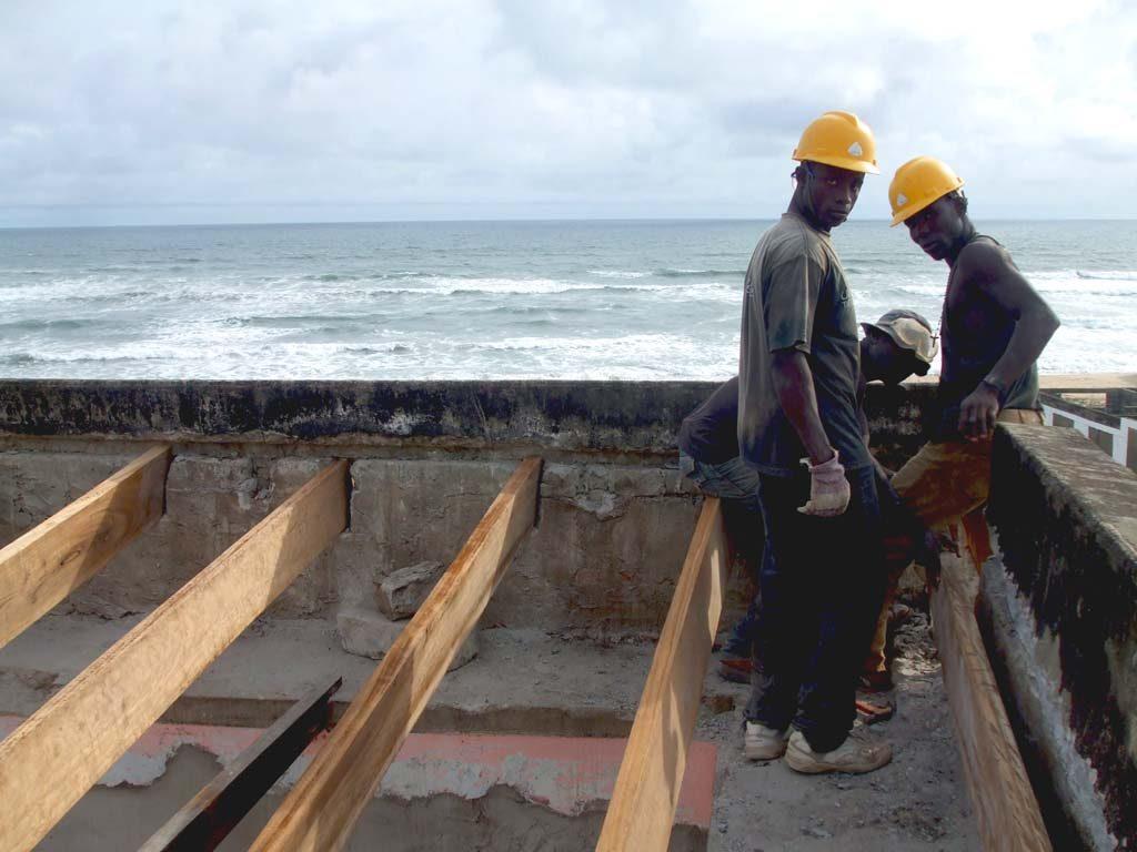 Fort-Apollonia-Ghana